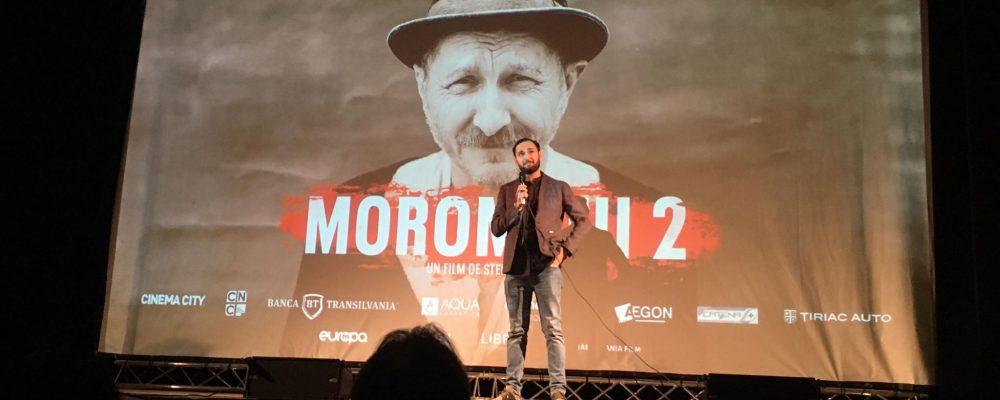 Premiera filmului Moromeții 2 la Drobeta Turnu Severin, poartă spre identitatea neamului românesc